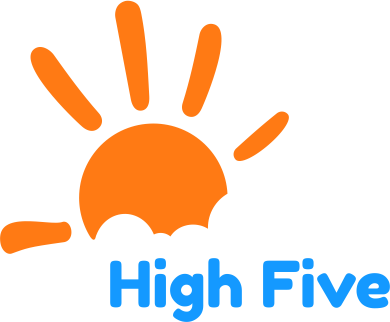 Logo of Camp High Five